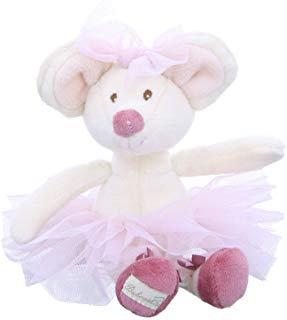 souris en peluche danseuse souris ballerine bukovski boutique cadeaux pour enfant bruxelles magasin peluche bruxelles galerie