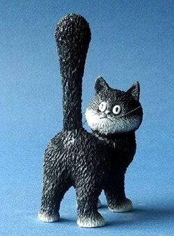 chat noir bruxelles le chat de debout bruxelles les chats de dubout parastone belgique chat noir dubout chat noir debout chat
