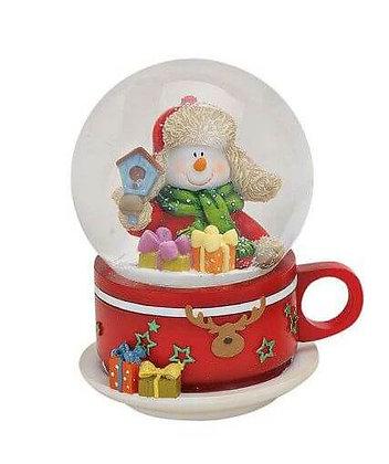 boule à neige bonhomme de neige magasin de cadeaux bruxelles boutique de cadeaux de noël brussels décoration noël Bruxelles