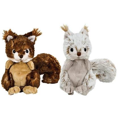 peluche écureuil bukovski livraison en belgique