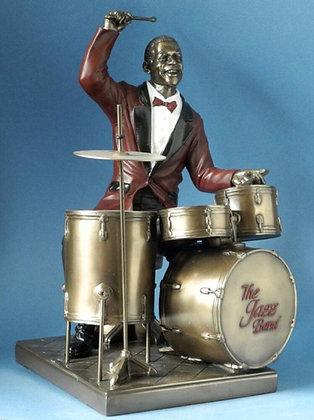 joueur de batterie parastone batteur parastone figurine parastone bruxelles figurine joueur de batterie boutique cadeaux