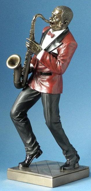 Jazzman Saxo