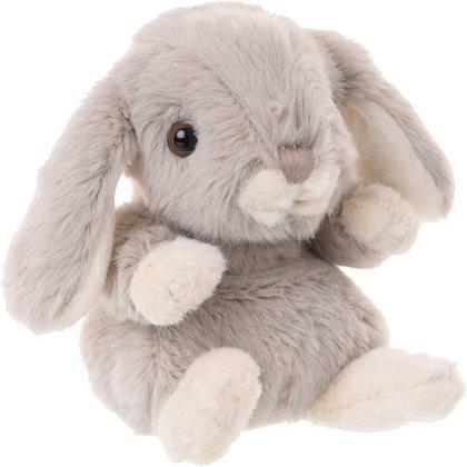 Peluche lapin bukovski cadeau pour enfant cadeau pour bébé cadeau de noël pour enfant cadeau de noël pour bébé