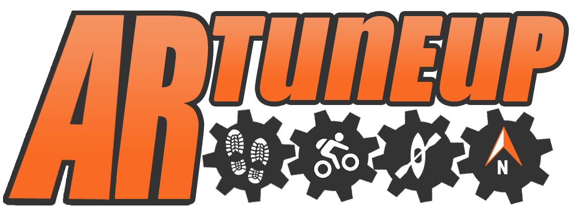 AR Tune-Up Logo