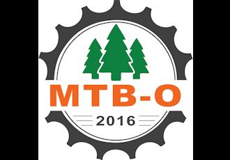 MTB-O Bike Race