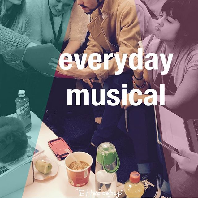 everyday musical