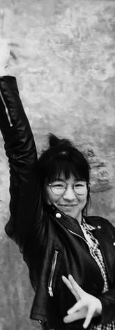 加賀爪智子 Tomoko Kagtsume