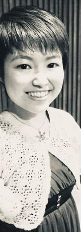 春日 玲  Rei Kasuga