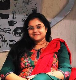 Dr. Mayuri Kundu, Vishnu Institute of Te
