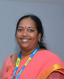 Dr. N. Padmavathy, Vishnu Institute of T