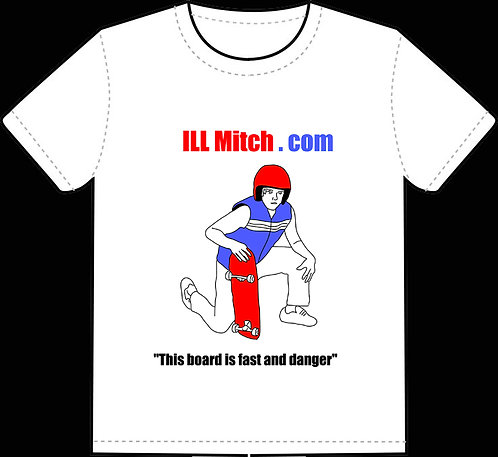 Fast and Danger T Shirt