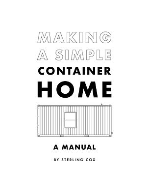 Making a Simple Container Home Cover-Manual.jpg