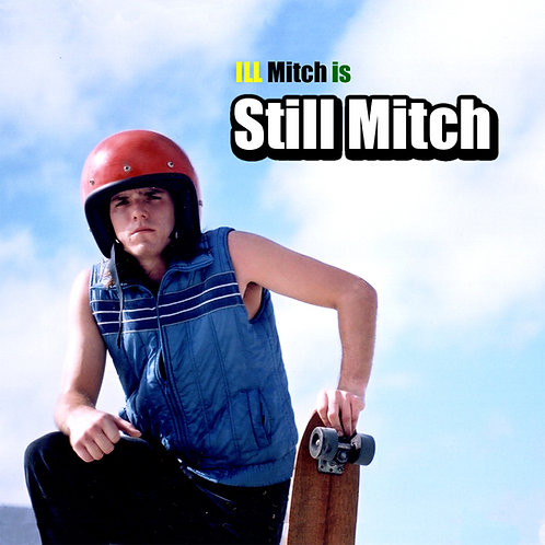 Still Mitch CD