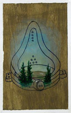 Hommage a Duchamp