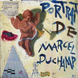Le vrai portrait de Marcel Duchamp