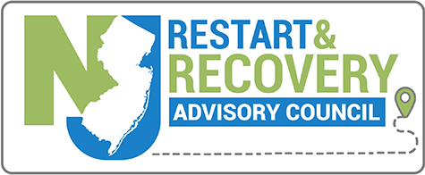 Coalition for the Northeast Corridor Chairman Appointed to NJ Restart and Recovery Advisory Council