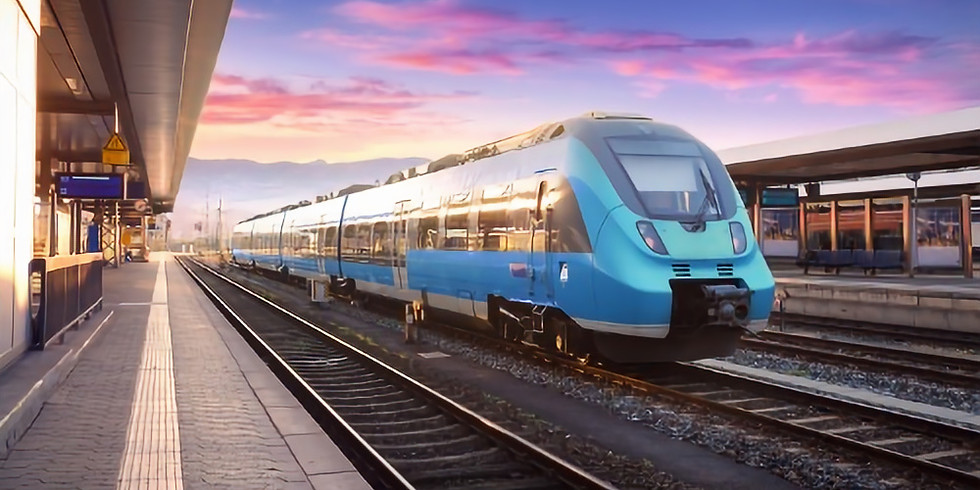 What's Ahead for Transportation Policy  & the Railway Supply Industry Under a Biden Administration