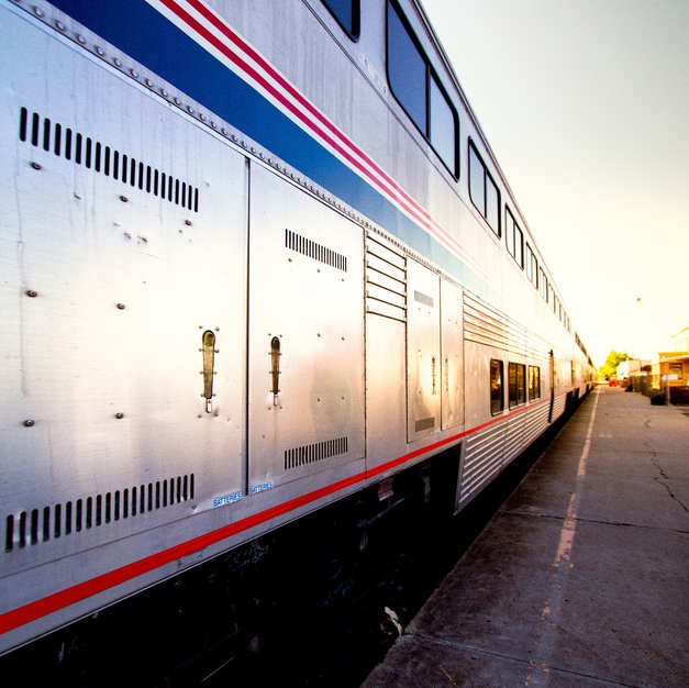 Rail Leadership