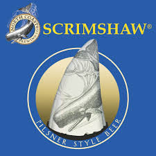 North Coast Scrimshaw