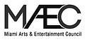 LOGO - Miami Arts & Entertainment Council wht.png