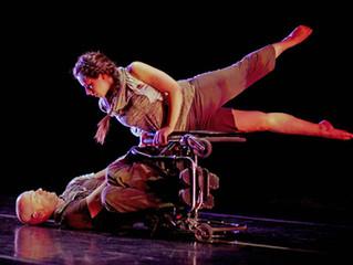"""Un festival de danza en Miami enseña que """"si tienes cuerpo puedes bailar"""""""