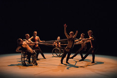 Forward Motion Dance Festival Comes To Miami - Festival Curated By Local Inclusive Dance Company
