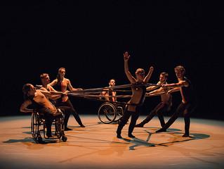 Forward Motion Dance Festival Comes To Miami - Festival Curated By Local Inclusive Dance Company