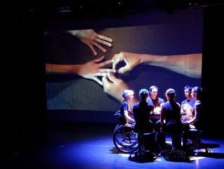The Perils Of War Through Dance - Karen Peterson Dancers Present 'Warmamas'