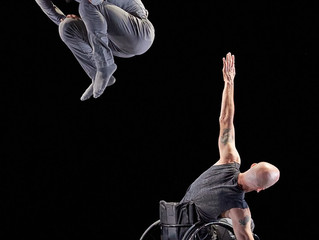 Forward Motion Dance Festival Brings Dancers of All Abilities to the Stage