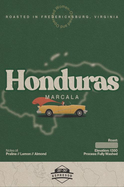 Honduras - Marcala- 12oz.
