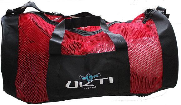 UKTI Air Vented Training Bag