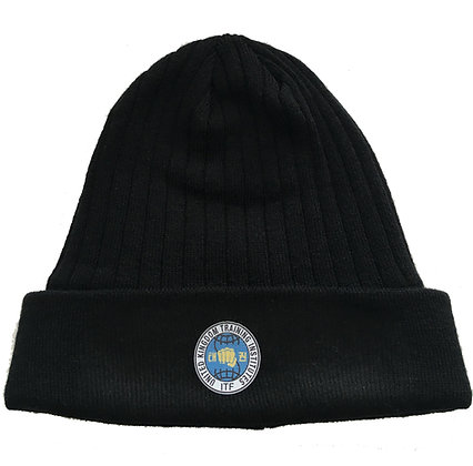 UKTI Wooly Hat