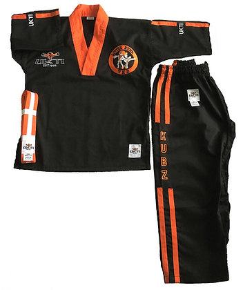 Little Kubz Uniform