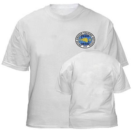 UKTI Basic One-Sided Cotton T-Shirt