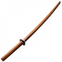 Light Natural Bokken