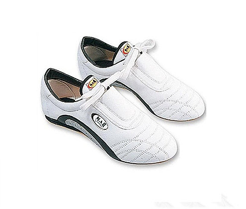 White Training Shoes - Approved