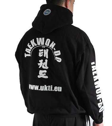 UKTI TaeKwon-Do Hoodies
