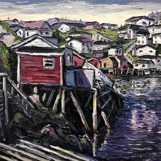 McCallum Newfoundland