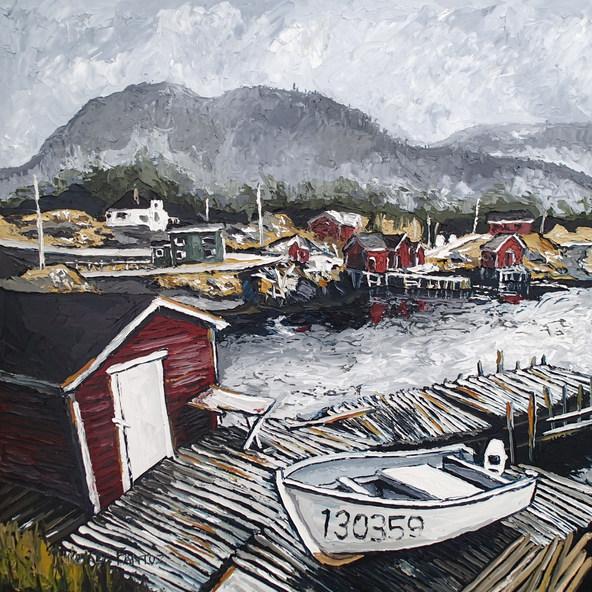 Newfoundland Outports