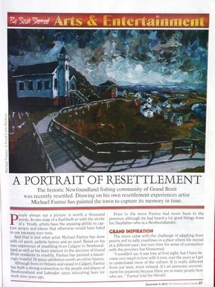 Portrait of Resettlement