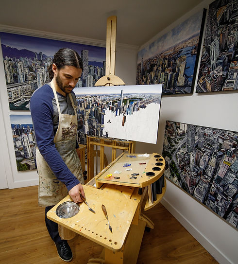 Mike Fantuz, wall art, visual artist, oil on canvas painting, fine art, palette knife painting, aerial painting, palette knife painting, palette knife paintings for sale, palette knife painting artist, oil on canvas art painting, oil on canvas aerial painting, oil painting canvas artist, oil on canvas paintings for sale Vancouver, palette knife painting canvas, palette knife painting cityscape, palette knife painting oil on canvas, oil on canvas aerial landscape painting, Oil on canvas painting by Mike Fantuz, Palette knife painting by Mike Fantuz, visual artist Mike Fantuz, male visual artist Vancouver, artist in visual art, visual artist paintings, Canadian visual artist Newfoundland, Visual artist website, Visual artist online shop Vancouver, oil on canvas, wall art, wall art gallery, wall art on canvas, wall art black and white, wall art bedroom, wall art bedroom ideas, wall art Vancouver, wall art St John's Newfoundland, wall art Newfoundland,