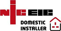 NICEIC local approved Electrician