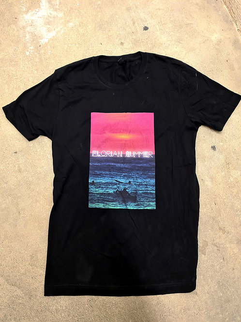 T-Shirt Bio Surfer-Poolboy