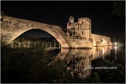 Pont d Avignon 2