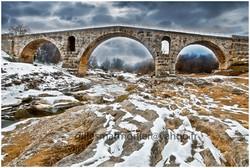pont julien2,Luberon