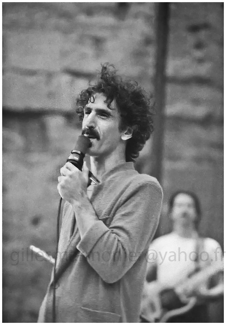 Franck Zappa 2
