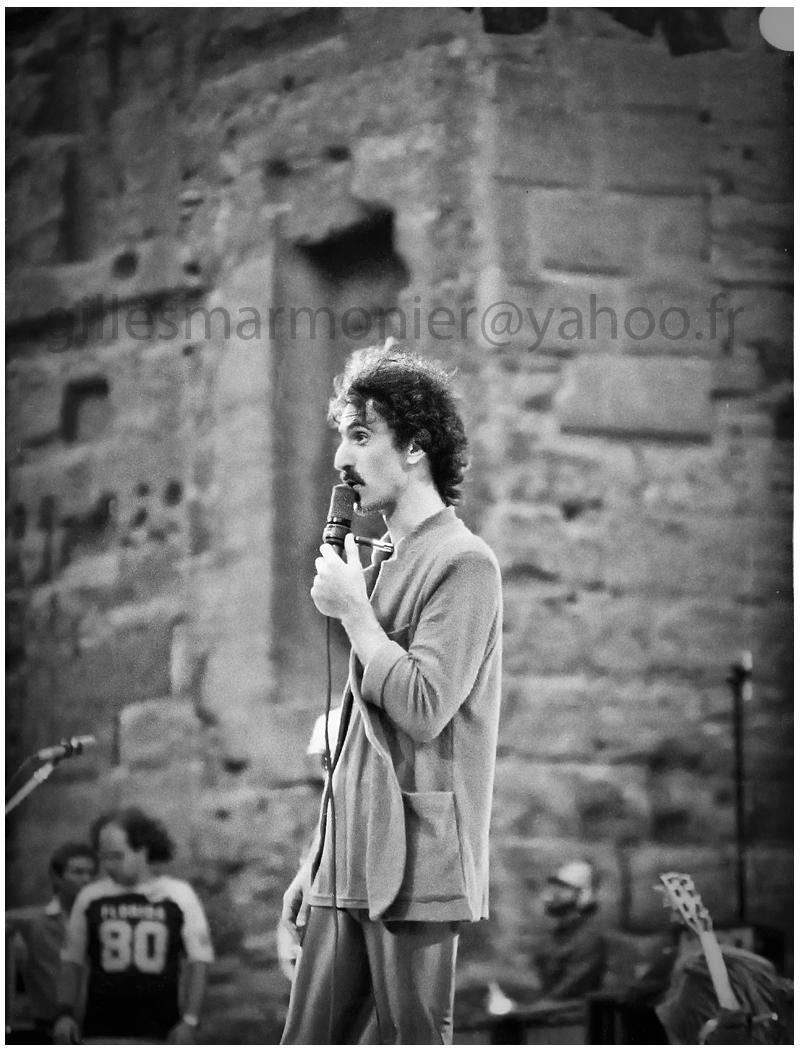 Franck Zappa 1