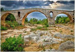 pont julien1,Luberon