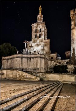 Palais des papes Avignon 2