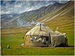 Kyrgistan